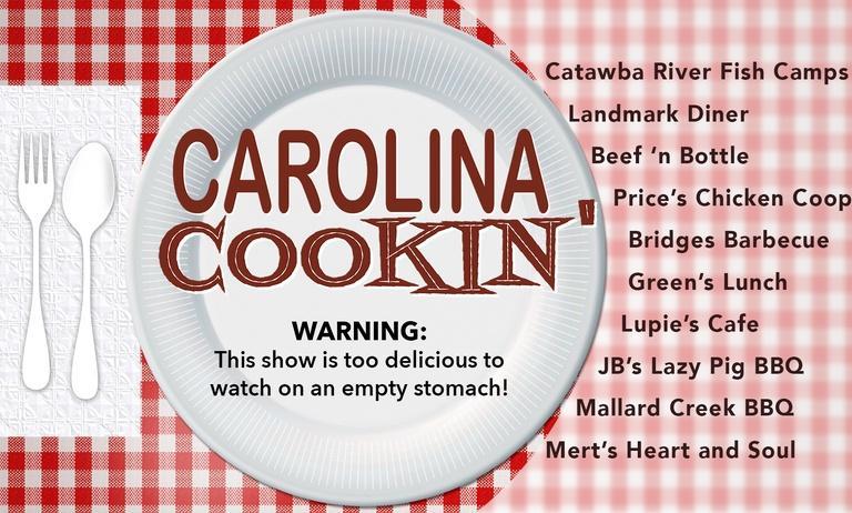 Carolina Cookin'