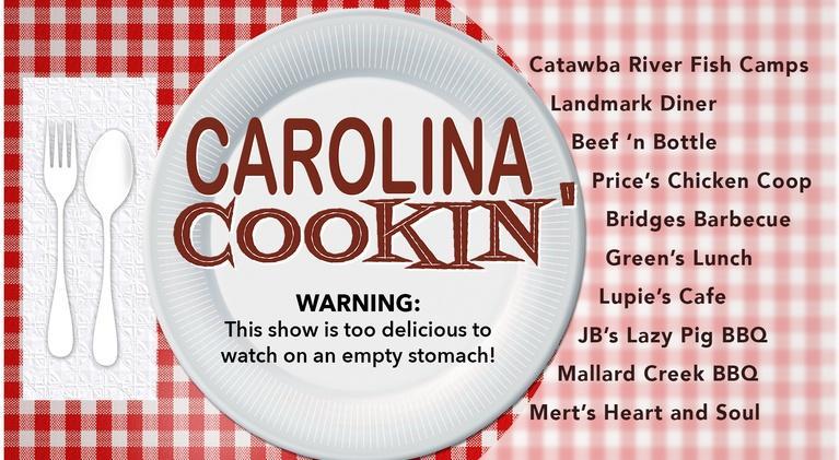 Carolina Cookin': Carolina Cookin'