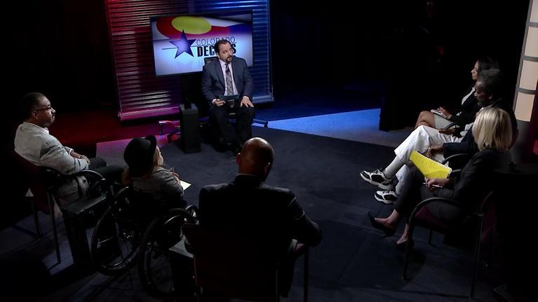 Colorado Decides: Denver Mayoral Debate