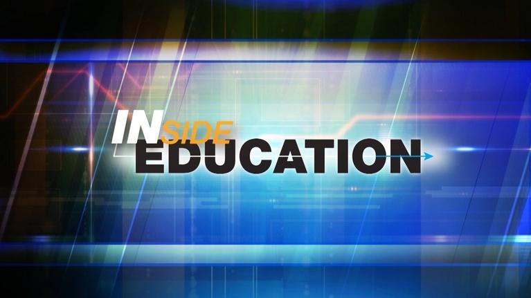 Inside Education: SafeVoice, Student Health Centers, AP Classes, New Diplomas