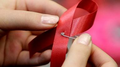 After 40 years of AIDS, progress made but problems remain