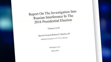 What did we learn from the Mueller report?