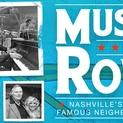Trailer   Music Row: Nashville's Most Famous Neighborhood