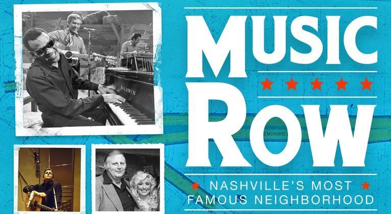 NPT History: Trailer | Music Row: Nashville's Most Famous Neighborhood