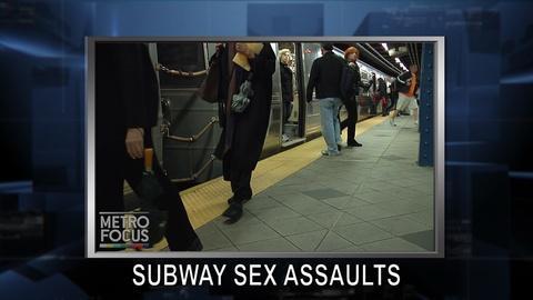 MetroFocus -- MetroFocus: October 3, 2018