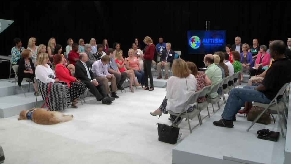 Autism: Breakthrough to Hope Webcast image