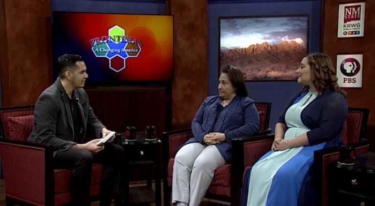 Fronteras: Dr. Connie Ponce & Nydia Avitia