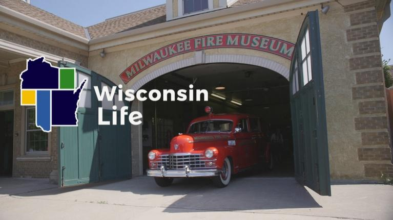 Wisconsin Life: Engines of Change