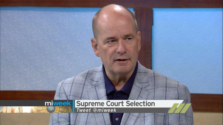 MiWeek: SCOTUS Nominee Brett Kavanaugh