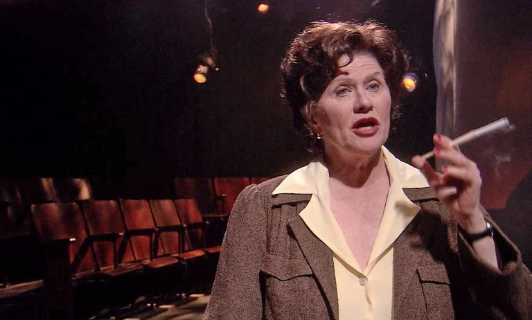 Sweet Tornado: Margo Jones and the American Theater