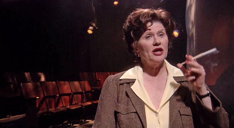 KERA Specials: Sweet Tornado: Margo Jones and the American Theater