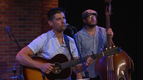 WVIA Special Presentations -- Country Music SingerSongwriter Contest Winner: Neil Nicastro