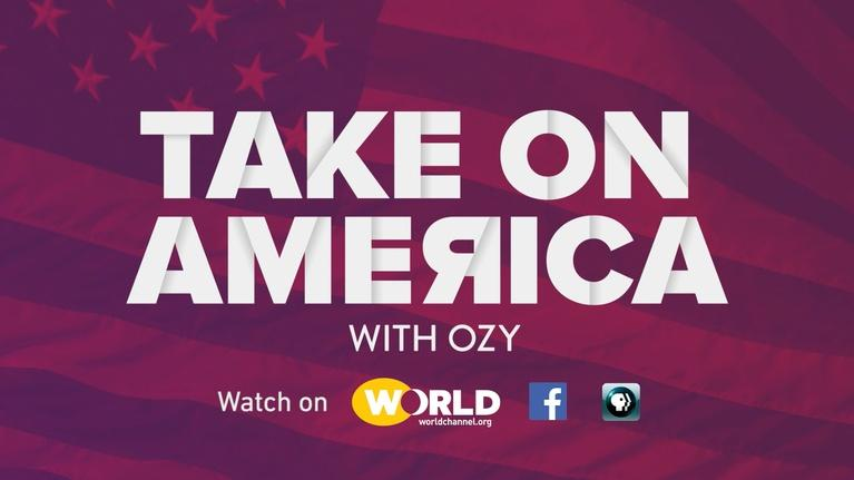 Take on America with OZY: Asian-American Millenials in San Francisco | Trailer
