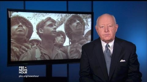 PBS NewsHour -- Israel and the Arab world, 50 years after the 6-Day War