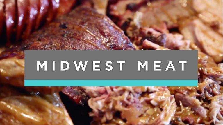 Feast TV: Best of Feast TV: Midwest Meat
