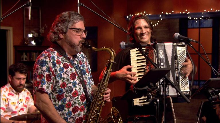 Let's Polka!: Alex Meixner Band, Show Two (2018)
