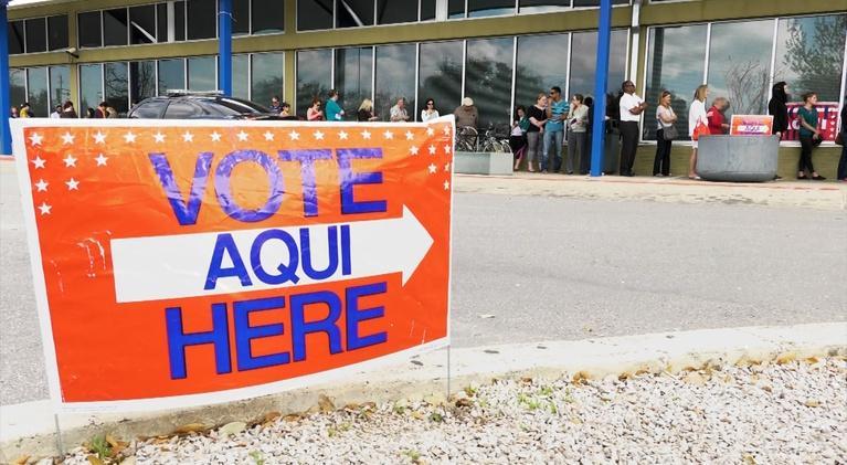 Decibel: Decibel: Securing Your Vote