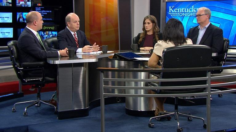 Kentucky Tonight: Election 2019 Preview