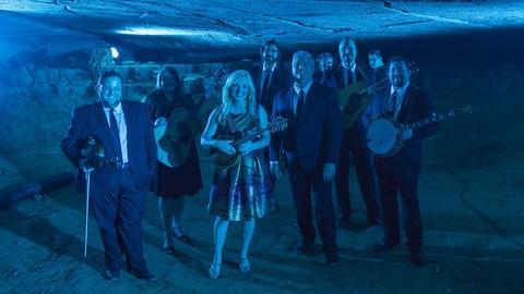 Next on Bluegrass Underground | Rhonda Vincent & The Rage