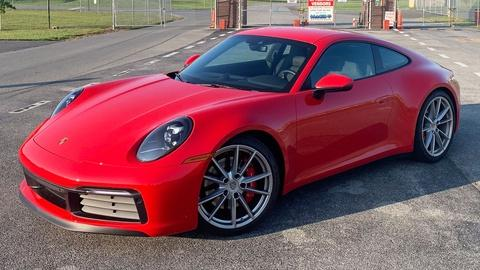 S39 E31: 2020 Porsche 911 Carrera S & 2020 Mercedes-AMG GT R