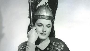 Birgit's Vocal Technique