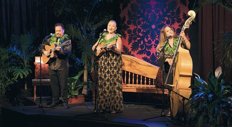 Nā Mele: The Lim Family