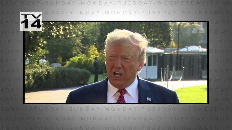 Indiana Week in Review: President Trump Impeachment Inquiry - September 27, 2019