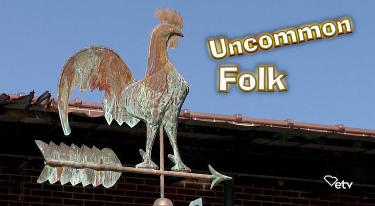 Carolina Stories: Uncommon Folk