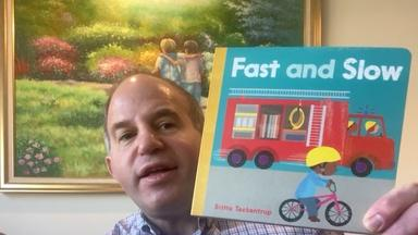 FAST AND SLOW - English Captions
