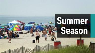 Tourism rebound expected in NJ