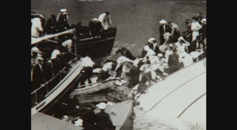 Chicago Stories: The Eastland Disaster