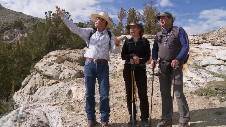 Wild Nevada: Episode 411: Wendover to Elko