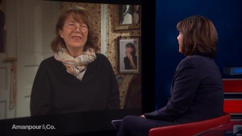 Amanpour and Company -- February 21, 2020