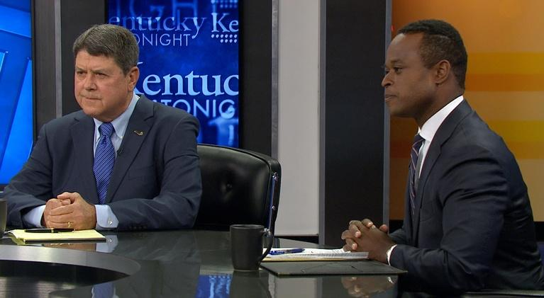Kentucky Tonight: Attorney General Candidates