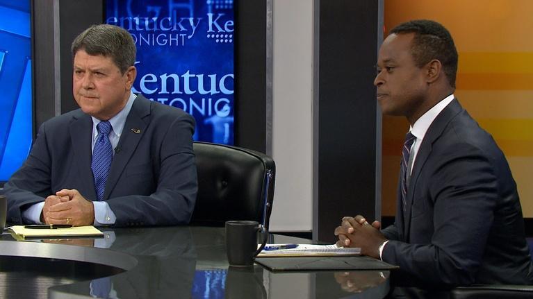 Kentucky Tonight: Attorney General Candidates