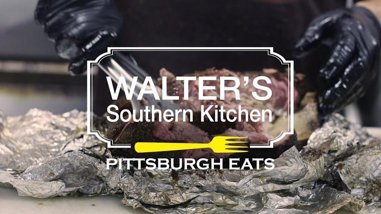 Pittsburgh Eats: Walter's Southern Kitchen