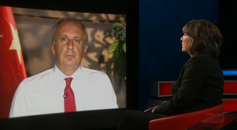 Amanpour on PBS: Amanpour: Dee Margo, Muharrem Ince and Soner Cagaptay