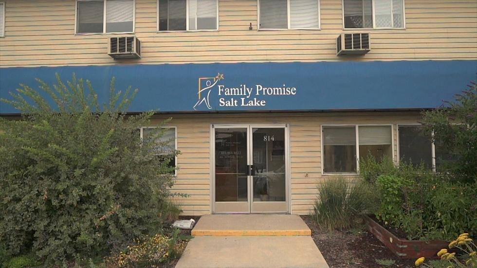 A Home of Their Own   Family Promise image