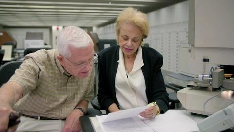 We'll Meet Again -- Searching the National Archives