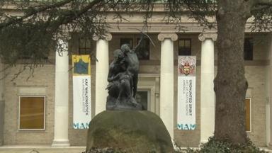 Montclair Art Museum showcases Native American Art