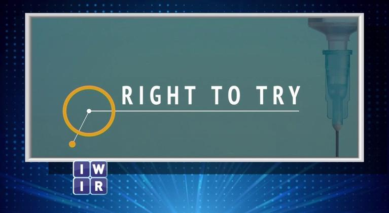 Indiana Week in Review: Right to Try Law - May 25, 2018