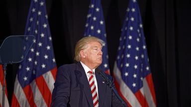 Crisis at the border and in Washington