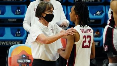 How resilience helped Stanford women win NCAA championship
