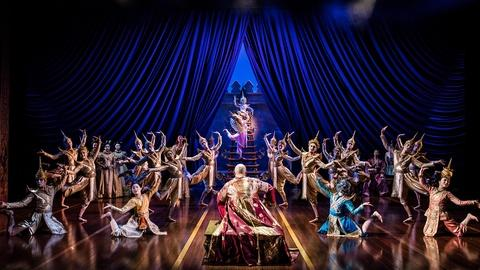 Great Performances -- Rodgers & Hammerstein's The King and I Preview