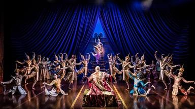 Rodgers & Hammerstein's The King and I Preview