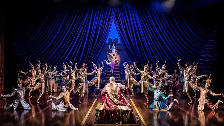 Great Performances: Rodgers & Hammerstein's The King and I Preview