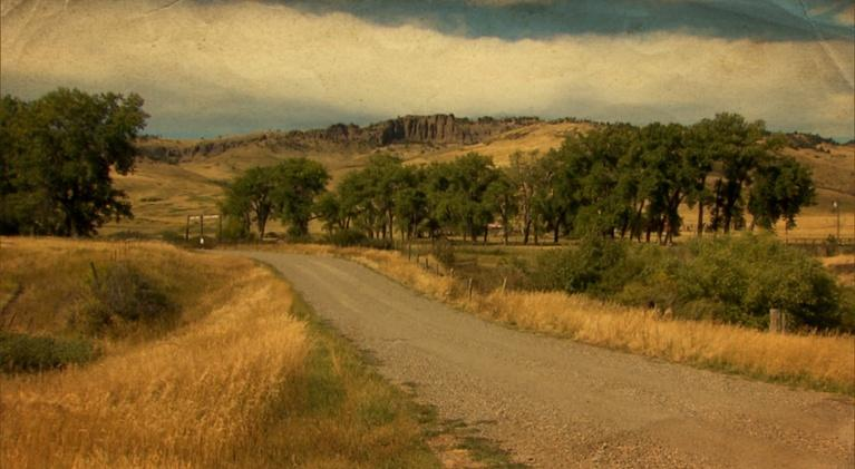 Backroads of Montana: (No. 145) Speed of Sound