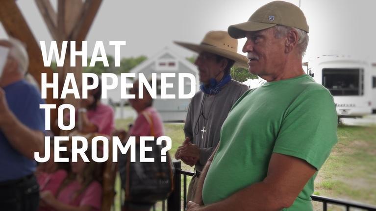 Decibel: What Happened To Jerome?