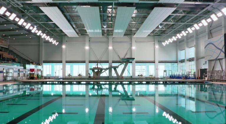 WNIT Specials: Elkhart Aquatic Center