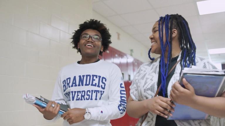 Beyond Graduation: AIM to Leap